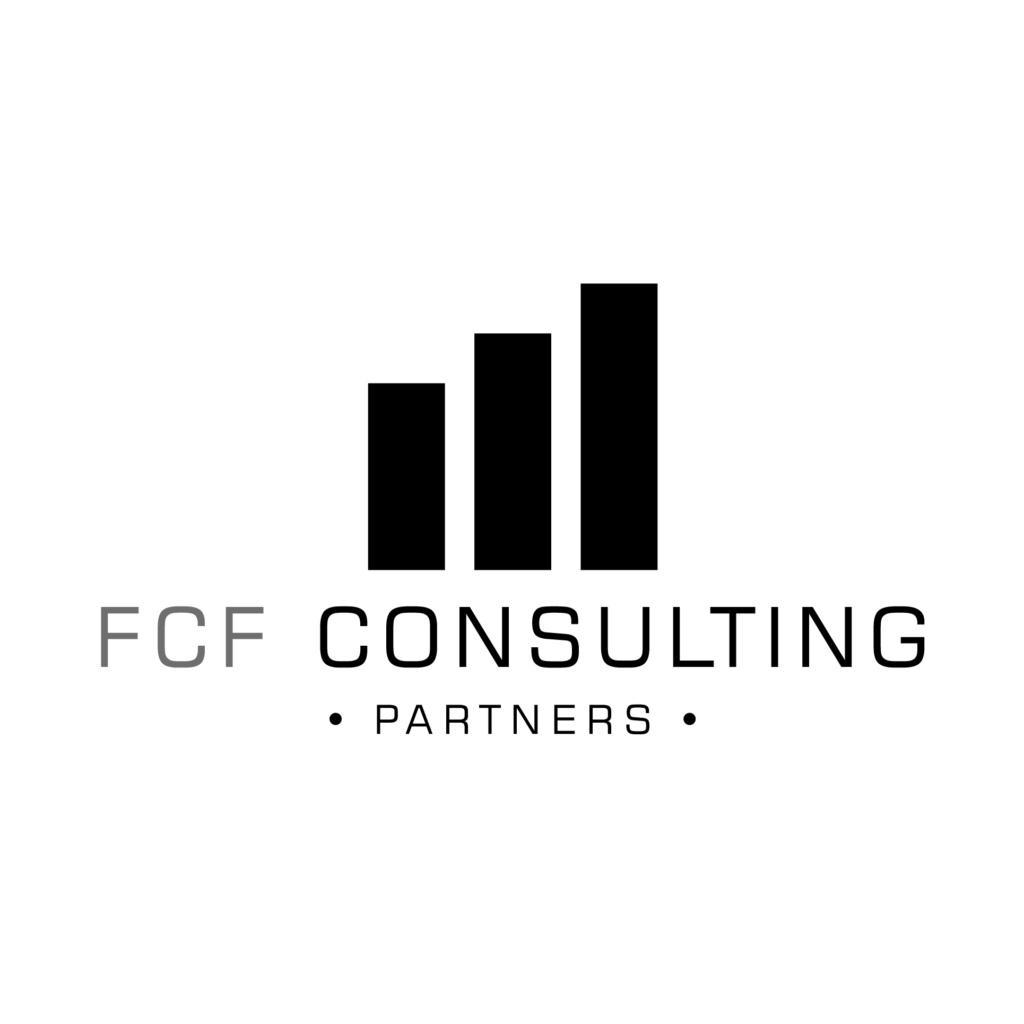 FCF Consulting Partners Logo